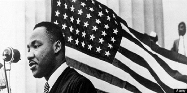 MLK'S TIMELESS LESSON: It takes courageous leadership to achieve high-minded objectives